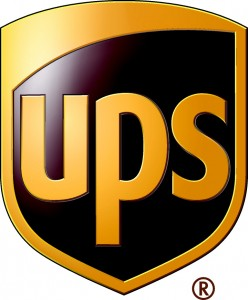 Sponsored By UPS